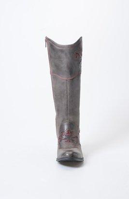 Børn 'Montana' Boot