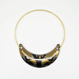 Amarcord Vintage Fashion '60s Bastianelli Collar Necklace
