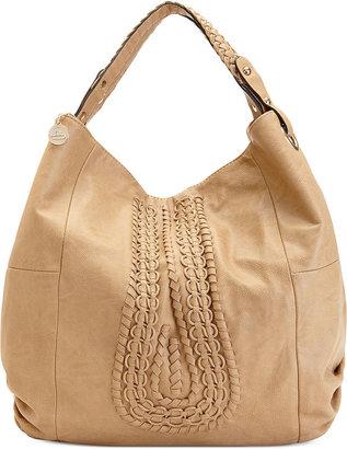 Big Buddha Handbag, Rayne Hobo