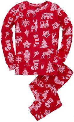 Hatley Print Pajama Set