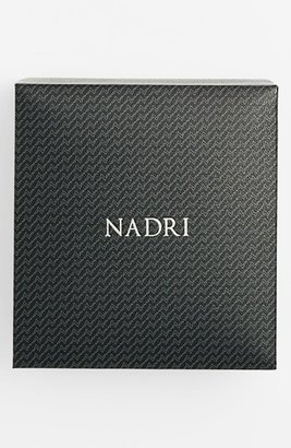 Nadri Boxed Star Pendant Necklace (Nordstrom Exclusive)