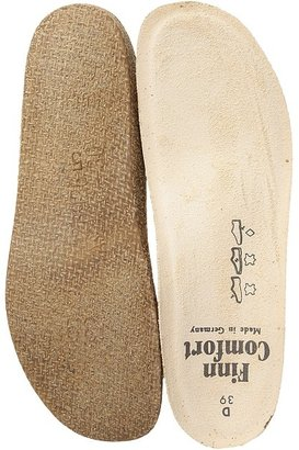Finn Comfort Classic Soft Wedge Insole Women's Insoles Accessories Shoes