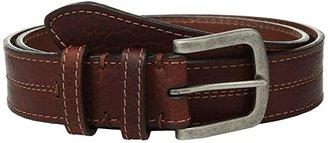 Torino Leather Co. Waxed Shrunken Bison