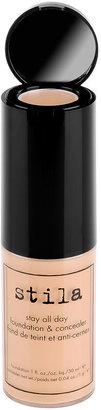 Stila Stay All Day Foundation & Concealer, Caramel 1 oz (30 ml)