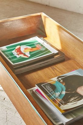 Urban Outfitters Gallery Coffee Table