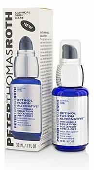 Peter Thomas Roth Retinol Fusion Alternative Anti-Wrinkle Solution 30ml/1oz