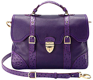 Aspinal of London Mollie Satchel Handbag