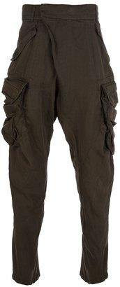 Julius 'Pam 7' trouser