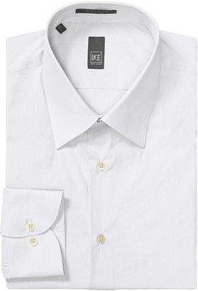 IKE New York Solid Dress Shirt - Slim Fit, Long Sleeve (For Men)