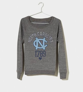 American Eagle UNC Vintage Raglan T-Shirt