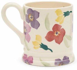Emma Bridgewater Wallflower Mum Half-Pint Mug