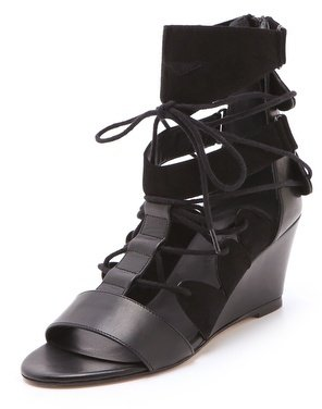 Surface to Air Deedra Wedge Sandals