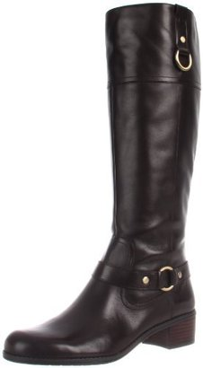 Bandolino Women's Coplie Riding Boot