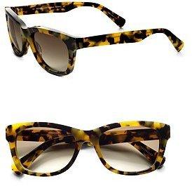 Michael Kors Madison Sunglasses
