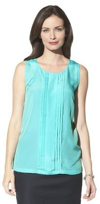 Merona Petite Sleeveless Shell Tank - Assorted Colors
