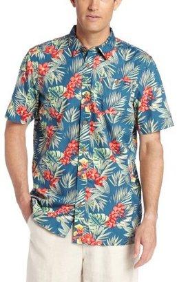 O'Neill Jack Men's Higgins Short Sleeve Woven Shirt