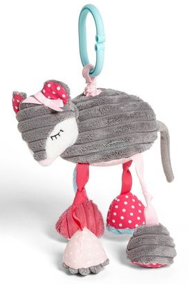 Mud Pie 'Mouse' Stroller Toy