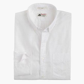 J.Crew Slim Thomas Mason® for button-down shirt