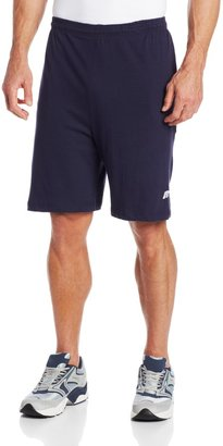 Russell Athletic Men's Big & Tall Cotton Jersey Pull-On Short