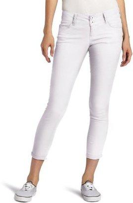 YMI Jeanswear Girls 7-16 Girls Flood Straight Leg Floods