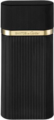 Cartier Santos Concentrate Eau de Toilette, 3.3oz