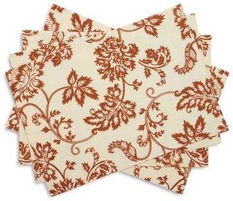 Sur La Table Bloom Placemat, Set of 4