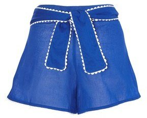 French Connection Sweetie Plain Shorts