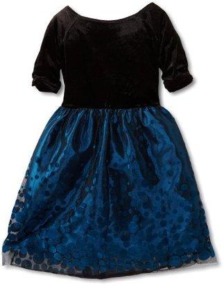 Hype Girls 7-16 Jayden Dress