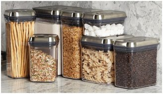 OXO Good Grips SteeL POP Container Set 3pc