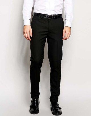 Asos Skinny Fit Smart Pants