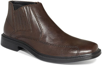 Unlisted A Kenneth Cole Production In Shock Dress Boots
