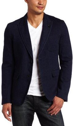 G Star G-Star Men's Cl New Twill Jacket