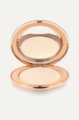 Charlotte Tilbury - Airbrush Flawless Finish Micro-powder - 1 Fair