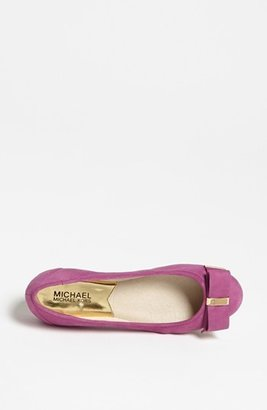 MICHAEL Michael Kors 'Delphine' Ballet Flat