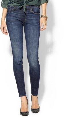 Hudson Jeans Nico Mid Rise Super Skinny