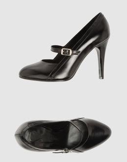 Chloé CHLOE' Closed-toe slip-ons