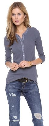 James Perse Henley Tunic