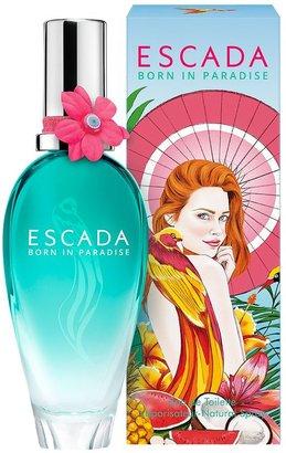 Escada born in paradise eau de toilette spray - women's