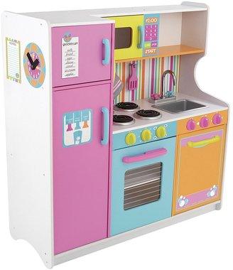 Kid Kraft Deluxe Big & Bright Kitchen