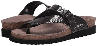 Mephisto Helen (Bronze Star) Women's Sandals