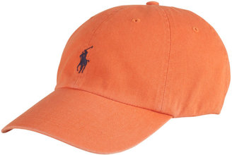 Polo Ralph Lauren Classic Chino Sport Cap