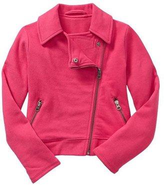 Gap Knit moto jacket