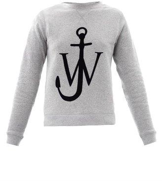 J.W.Anderson Anchor logo sweatshirt