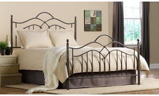 Hillsdale Oklahoma Bed Set