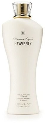 Victoria's Secret Dream Angels Heavenly Angel Touch Lotion 8.4 Oz $28.99 thestylecure.com