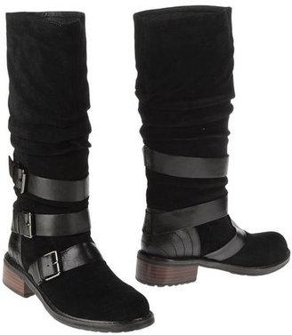Studio Pollini High-heeled boots