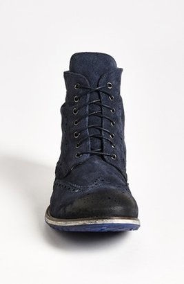 Rogue 'Redford' Wingtip Boot