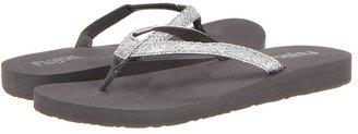 Flojos Caitlyn (Black) - Footwear