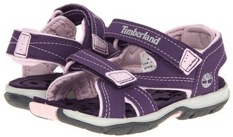 Timberland Kids Mad River 2-Strap Sandal (Toddler/Little Kid)