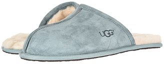 UGG Scuff (Salty Blue) Men's Slippers